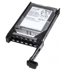 Dell 1.2TB SFF 2.5'' SAS 10k 6Gbps HDD Hot Plug for G13 servers