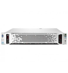 HP Proliant DL560 Gen8 E5-4640v2 Rack (2U)
