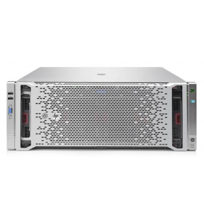 HP Proliant DL580 Gen8 E7-4890v2 Rack (4U)