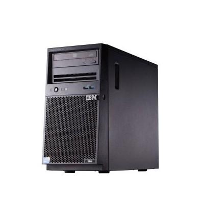IBM Exp x3100M5 Tower4U