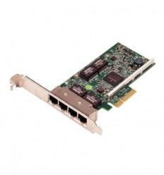 Dell EMC DELL NIC Broadcom 5719 QP 1Gb Network Interface Card