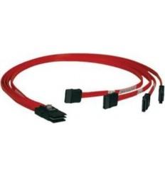 Broadcom_LSI LSI CBL-SFF8087-SATASB-10M (L5-00195-00)