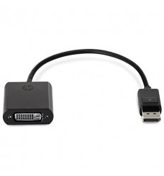 HP Inc. Adapter Display Port to DVI SL