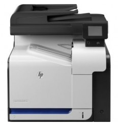 HP Inc. LaserJet Pro MFP M521dn (p)