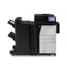 HP Inc. Color LaserJet Enterprise flow M880z+ (p)