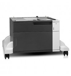 HP Inc. на 500 листов и подставка Accessory - LaserJet 1x500 Sheet Feeder and Stand for LJ Enterprise 700 M712 seri