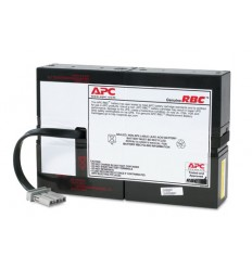APC by Schneider Electric для ибп apc Battery replacement kit for SC1500I