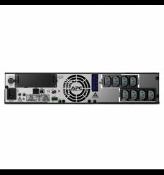 APC by Schneider Electric APC Smart-UPS X 1500VA