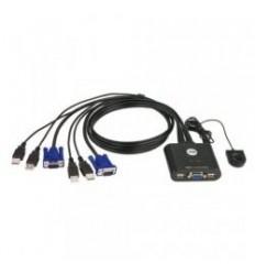 ATEN 2 PORT USB KVM SWITCH