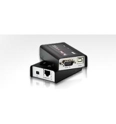 ATEN Mini USB KVM EXTENDER W