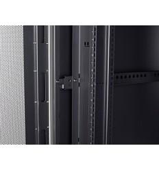 APC by Schneider Electric для телекоммуникационного оборудования NetShelter SV 42U 800mm Wide x 1060mm Deep Enclosu