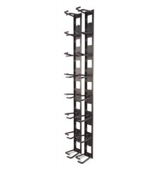 APC by Schneider Electric для аппаратурного шкафа APC Vertical Cable Organizer for NetShelter VX Channel