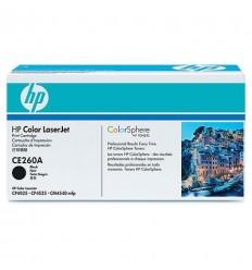 HP Inc. Color LaserJet CE260A