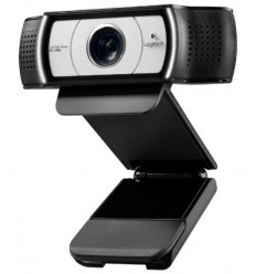 LOGITECH Webcam Full HD Pro C930e
