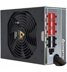 CHIEFTEC PSU GPM-1250C 1250W Navitas CabMan ATX2.3 EPS12 RTL 14cm 80+Gold Fan Active PFC 20+4