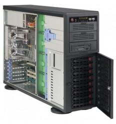 Supermicro для сервера Supermicro SuperChassis 4U 743TQ-1200B-SQ