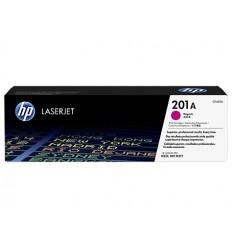 HP Inc. 201A пурпурный