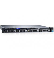 Dell EMC PowerEdge R230 1U