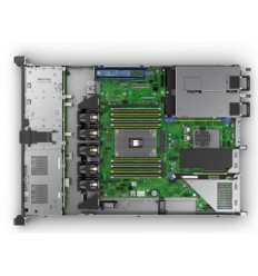 HPE Proliant DL325 Gen10 7401P Rack (1U)