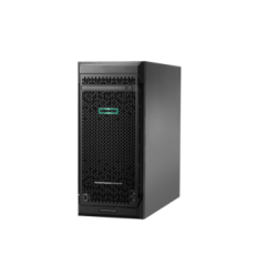 HPE ProLiant ML110 Gen10 Bronze 3106 HotPlug Tower (4.5U)
