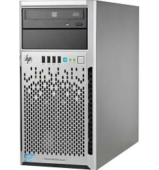 HPE ProLiant ML30 Gen9 E3-1220v6 NTower (4U)