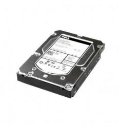 Dell EMC DELL 4TB LFF 3.5'' NLSAS 7.2k 12Gbps HDD Hot Plug for G13 servers 512n (analog 400-AEGI)
