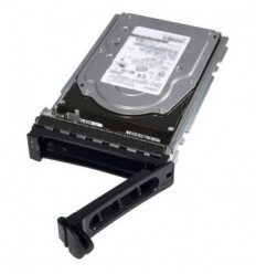 Dell EMC DELL 1.8TB LFF (2.5'' in 3.5'' carrier)