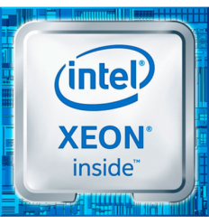 Dell EMC PowerEdge Intel Xeon E3-1225v6 (3.3GHz)
