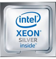 Dell EMC Intel Xeon Silver 4112 2.6G