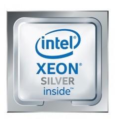 HPE с 2 вентиляторами HPE DL360 Gen10 Intel Xeon-Silver 4110 (2.1GHz)