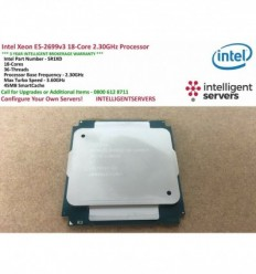 Dell EMC Intel Xeon E5-2699v3 2