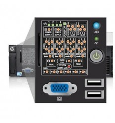 HPE DL360 Gen10 SFF System Insight Display Power Module Kit