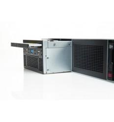 HPE DL38X Gen10 2SFF Premium HDD Front NVMe