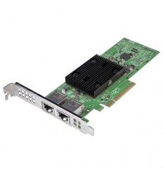 Dell EMC DELL NIC Broadcom 57406 Dual Port 10GBase-T PCIe Full Height Adapter (TRXFW)