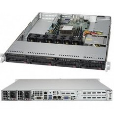Supermicro SuperServer 1U 5019P-MR noCPU (1)