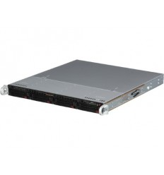 Supermicro SuperServer 1U 6018R-MT