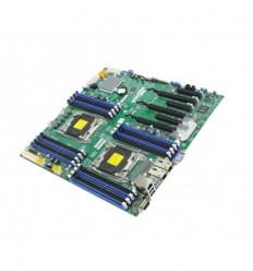 Supermicro Motherboard 2xCPU X10DRI-T E5-2600v3