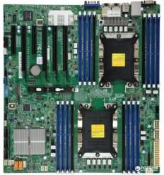 Supermicro Motherboard 2xCPU X11DPI-N Xeon Scalable TDP 205W