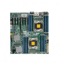 Supermicro Motherboard 2xCPU X10DRH-C E5-2600v3