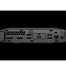 HP Inc. EliteDesk 705 G4 Mini AMD Ryzen 3 Pro 2200GE (3.2-3.6GHz)