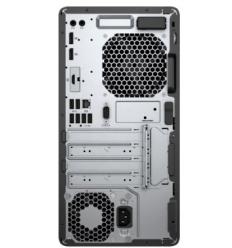 HP Inc. EliteDesk 705 G4 MT AMD Ryzen 7 Pro 2700X (3.7-4.3GHz)