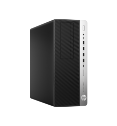 HP Inc. EliteDesk 800 G3 TWR Core i7-7700K