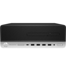 HP Inc. ProDesk 600 G3 SFF Core i3-7100 3.9GHz