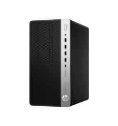 HP Inc. ProDesk 600 G4 MT Core i3-8100 3.6GHz