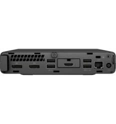 HP Inc. ProDesk 600 G4 Mini Core i3-8100T 3.1GHz