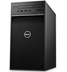 Dell EMC Precision 3630 MT E-2124 (3.3GHz)