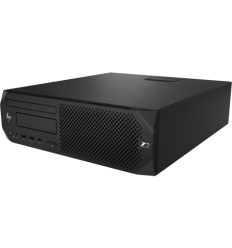 HP Inc. Z2 G4 SFF