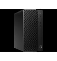 HP Inc. Bundle 290 G2 MT Core i3-8100