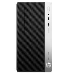 HP Inc. ProDesk 400 G5 MT Core i3-8100