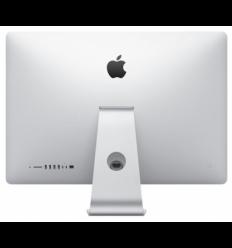 Apple 27-inch iMac Retina 5K display: 3.4 (up to 3.8)
